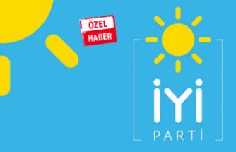 İYİ Parti İzmir İl Başkanlığı'na kayyum mu atanacak?