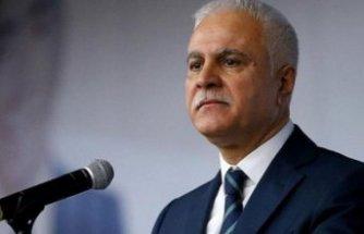 İYİ Partili Koray Aydın'dan erken seçim açıklaması