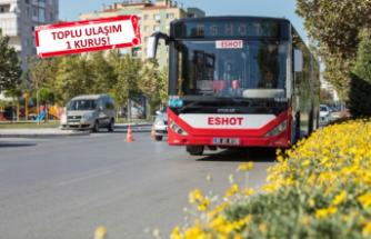 İzmir'de 'Hareketlilik Haftası' etkinlikleri başlıyor