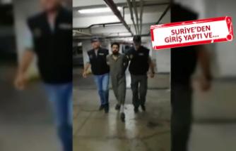 İzmir'de yakalandı: DEAŞ infazcısının rotası ortaya çıktı!