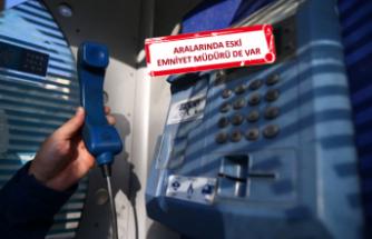 İzmir merkezli 'ankesör' operasyonu