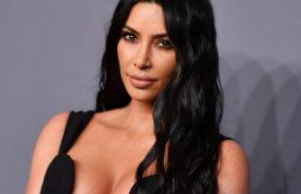 Kim Kardashian'ın korumaları, annesini hastanelik etti