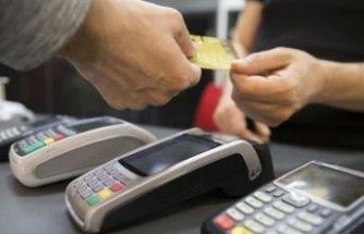 Kredi kartı sayısı yüzde 5 arttı