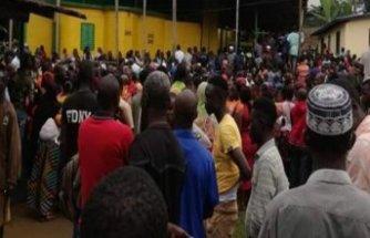 Liberya'da ilkokul yangını: 30 çocuk öldü