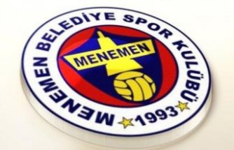 Menemenspor Eskişehir'e rakip