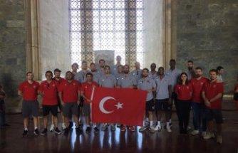 Pınar Karşıyaka Başkent'ten 2 galibiyetle döndü