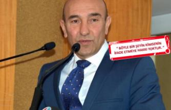 """Soyer'den """"PKK önergesi"""" eleştirilerine canlı yayında yanıt!"""
