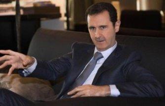 Suriye Devlet Başkanı Beşar Esad'dan bağışlayan af