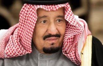 """Suudi Arabistan Kralı'ndan """"saldırılarla başa çıkabiliriz"""" açıklaması"""