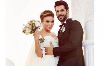 Ünlü şarkıcı Ziynet Sali evlendi