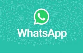 WhatsApp'ın yeni özelliği