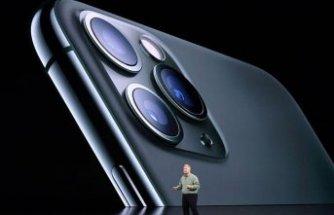 Yeni iPhone'lar tanıtıldı!