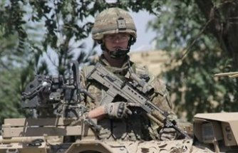 ABD Afganistan'daki asker sayısını azalttı