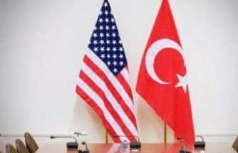 ABD'den bir Barış Pınarı Harekatı mesajı daha
