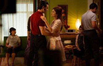 'Aşk Tesadüfleri Sever 2'den ilk görüntüler