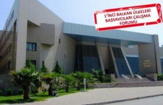 Başsavcılar İzmir'de buluşacak
