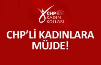 Burak Cilasun yazdı: CHP'li kadınlara müjde!