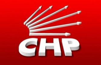 CHP Şişli İlçe Başkanlığı'nda hareketli dakikalar