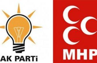 Cumhur İttifakı'nda 'damat' krizi