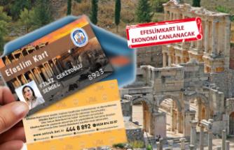Efes Selçuk, Türkiye'ye örnek olacak