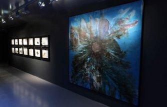 Folkart Gallery'de 'Gece Sirenler'