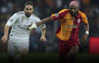 Galatasaray yenildi ama yıkılmadı!