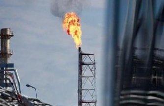 İran'da doğalgaz rezervi bulundu (540 milyar metreküplük)