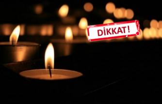 İzmir'de 24 ilçedeelektrik kesintisi!