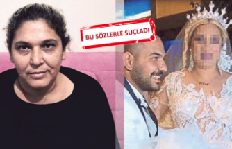 İzmir'deki cinayette şok gelişme
