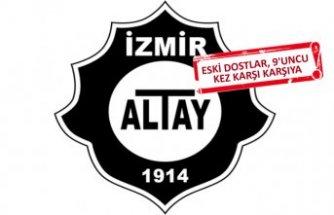 İzmir derbisinde tecrübe gençliğe karşı