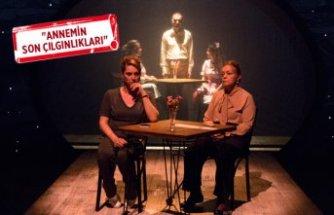 İzmir Devlet Tiyatrosu Alzeimer Hastalığına Dikkat Çekiyor!