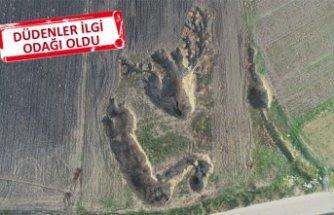 Karakuyu köylüleri, düden turizmi için ziyaretçisini bekliyor