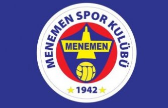 Menemenspor galibiyete inanıyor
