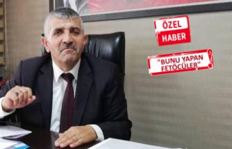 MHP'li Şahin'den 'İYİ Parti' açıklaması