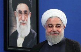 Ruhani: Bazı ülkeler hala İran ile müzakerenin peşinde