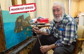 Selçuk Yaşar Sanat Galerisi kapılarını açıyor
