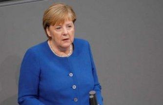 Son dakika… Merkel'den harekât çıkışı: Türkiye'ye operasyonu bitirin dedim