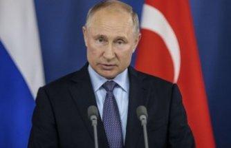 Son dakika… Putin'den Trump'ın Cumhurbaşkanı Erdoğan'a gönderdiği mektuba çok sert tepki