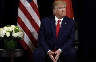 Trump: Türkiye'ye yaptırım uygulamak savaşmaktan iyi!