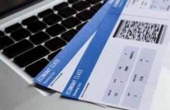 Uçak biletlerinde tavan fiyat uygulaması başladı