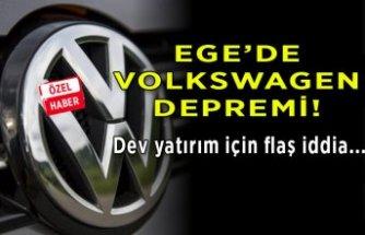 Volkswagen fabrikası iptal mi edilecek?