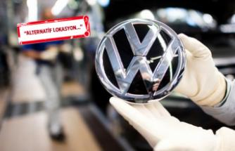 """Volkswagen'den """"Manisa"""" açıklaması!"""