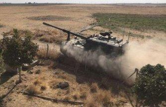 YPG'ye ağır darbe! Sayı 611'e yükseldi