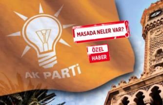 AK Parti İzmir teşkilatı kampa giriyor