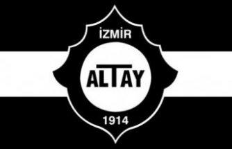 Altay için kritik viraj