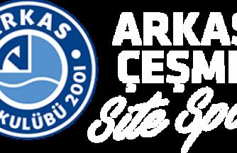 Arkasspor'un rakibi Bursa