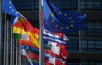 Avrupa'da sıcak gelişme: Adı değiştirildi