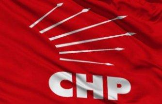CHP'li belediye başkanından flaş karar