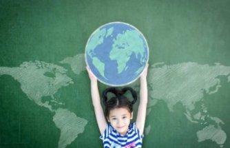 Bugün 20 Kasım Çocuk Hakları Günü! İşte Çocuk Hakları Günü tarihçesi…