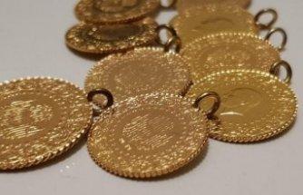 Çeyrek altın ve gram altın fiyatlarında son durum…